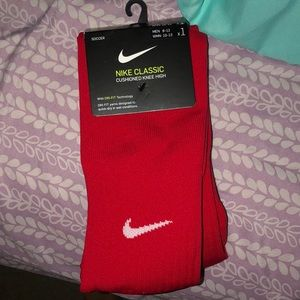 Soccer Socks Nike Classic